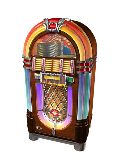 jukebox (no background)