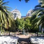 Preservation Park Oakland, Ca.