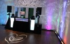 Dj Booth 7-1-17 White with color