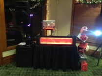 Kaiser Holiday Party @ Coyote Creek Golf Club Morgan Hill, Ca.