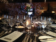 Picchetti Winery Winemakers Member Dinner Cupertino, Ca.