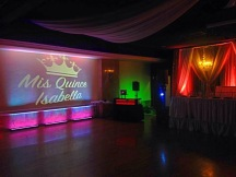 Quinceanera @ Friendship Hall San Jose, Ca.